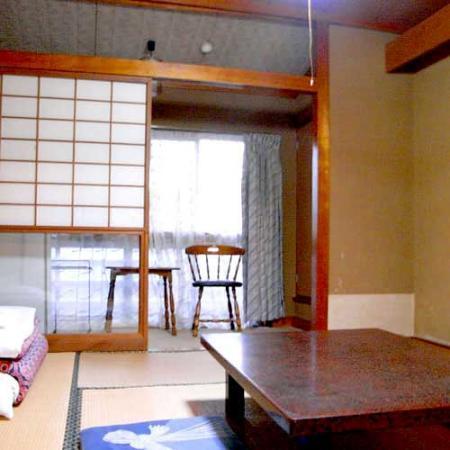 Kajiya Bekkan Ramakkoro Yamenekoyado: 施設内写真