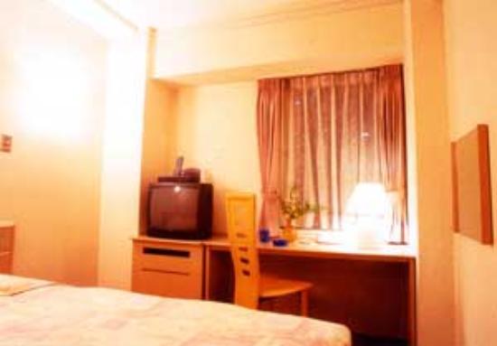 C's Inn Hachioji: 施設内写真