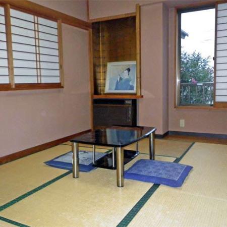 Tonegawa Ryokan: 施設内写真