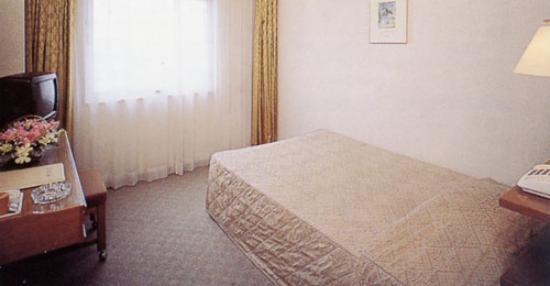 Hotel Sunroute Yonezawa: 施設内写真