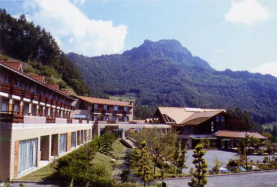 Kawakami-mura, Japonya: 外観写真