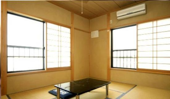 Minshuku Takatsuki: 施設内写真