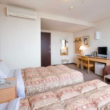 Hotel kikusui Imabari