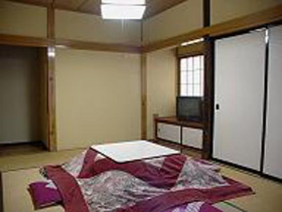 Lodge Yamabiko : 施設内写真