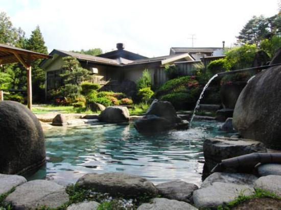 Urugi-mura, Japonia: 施設内写真