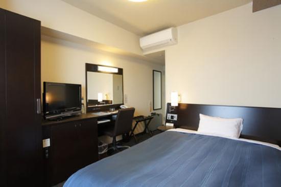 Hotel Route Inn Ichinomiyaekimae: 施設内写真