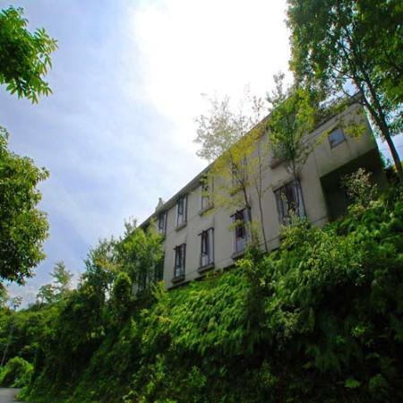 Family Inn Daisen Second Hotel: 外観写真