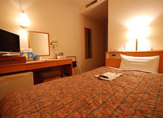 Sun Hotel Tosu: 施設内写真
