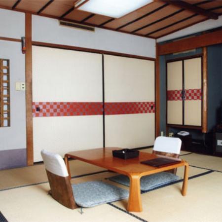 Yonago, اليابان: 施設内写真