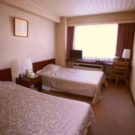 Business Kanko Hotel Kawai: 施設内写真
