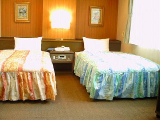 Hotel Route Inn Court Chikuma Koshoku: 施設内写真
