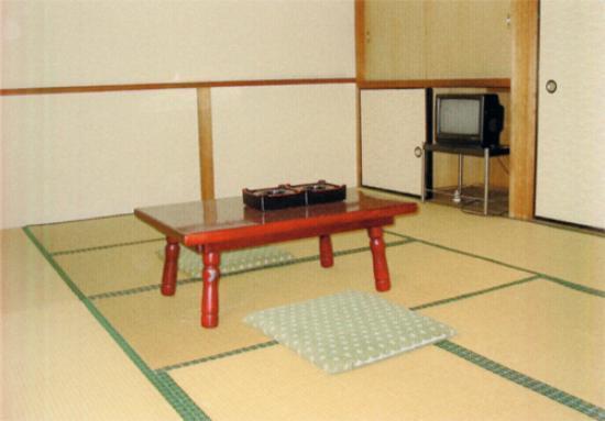 Yamada Ryokan : 施設内写真