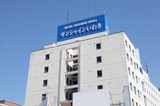 Hotel Heinan: 外観写真