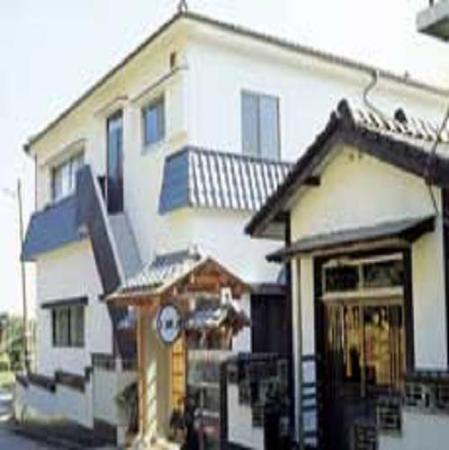 Ryoso Yakushima : 外観写真