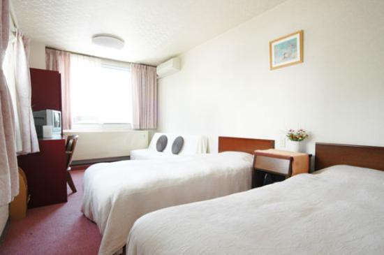 Hotel Grace In Tsugaike