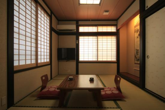 Tateyama, Giappone: 施設内写真
