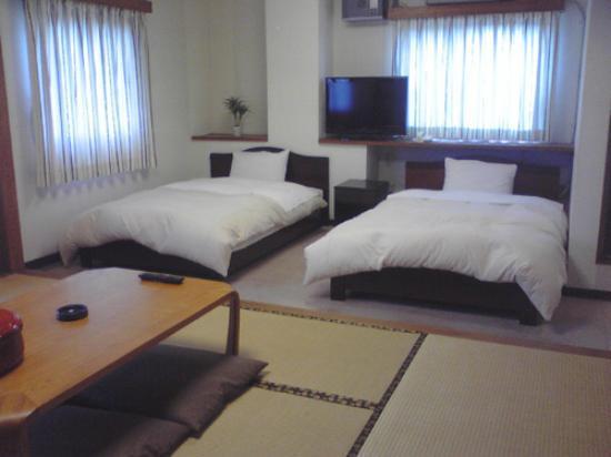 Yoneyama Heart Hotel