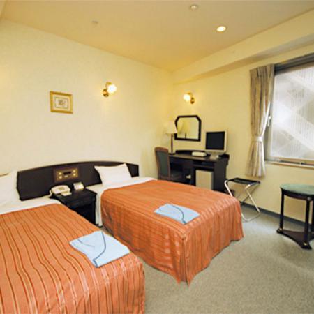 Ochanomizu St . Hills Hotel: 施設内写真
