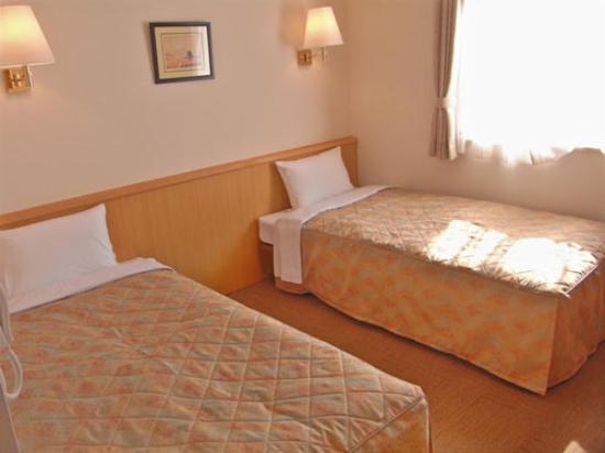 Hotel Az 福岡篠栗店
