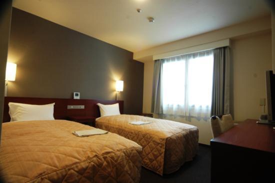 Photo of Hotel Resh Tottori Ekimae