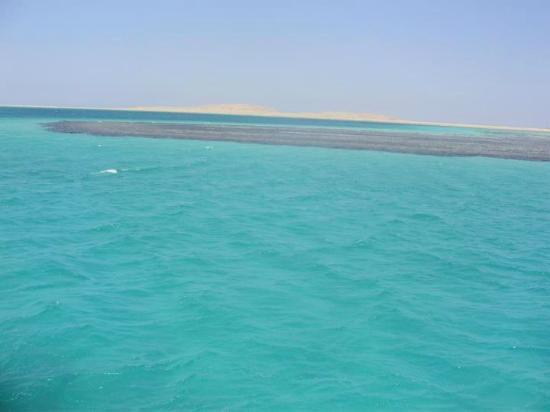 Al Mashrabiya : beautifu beach