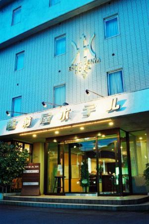 Echizenya Hotel