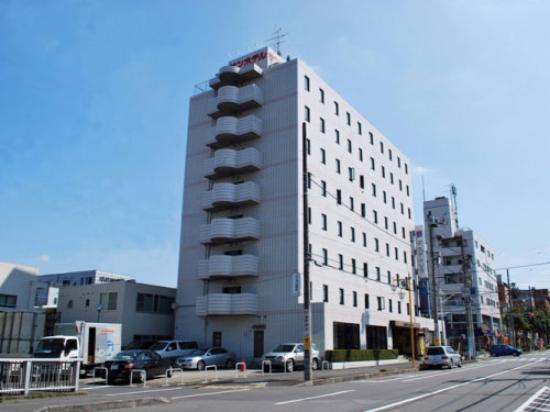 Sun Hotel Hachioji