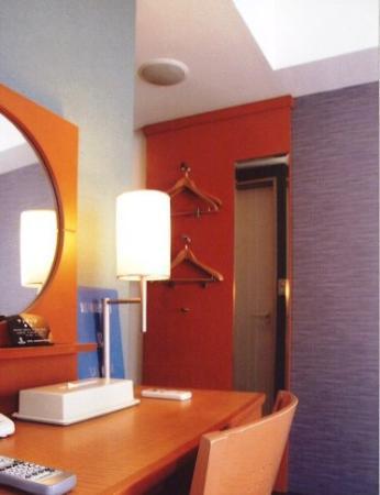 Hotel Landmark Nagoya : 施設内写真