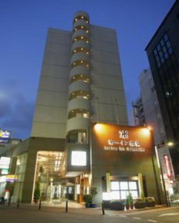 Dai-Ichi Inn Ikebukuro: 外観写真
