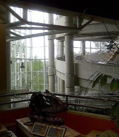Homewood Suites Sudbury Ontario: Science Centre North