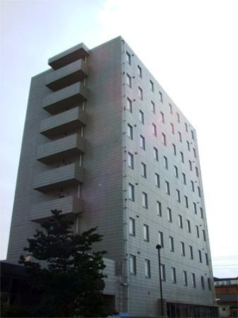 Photo of Fujioka Daiichi Hotel