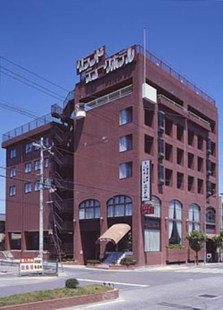 Photo of Grand Duku Hotel Hikone