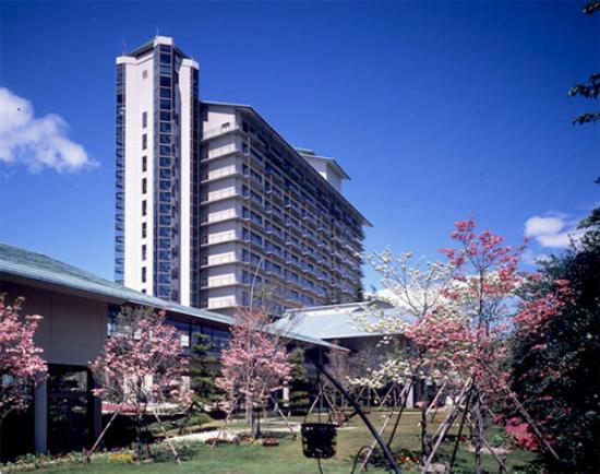 Photo of Hotel Hanamizuki Kuwana