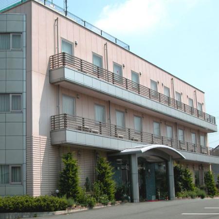 Business Hotel Tachibana