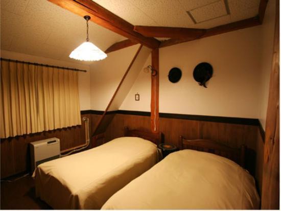 Lodge Clubman: 施設内写真