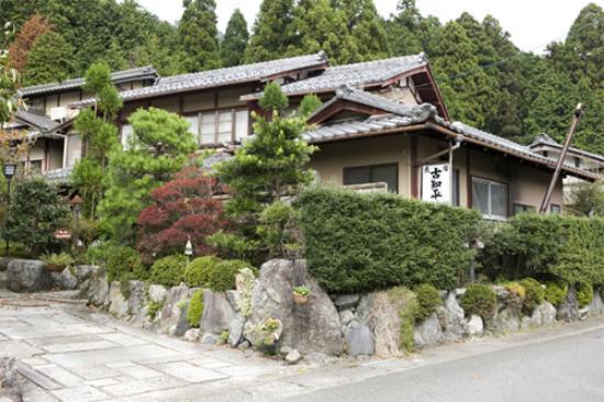 Minshuku Kochihira: 外観写真