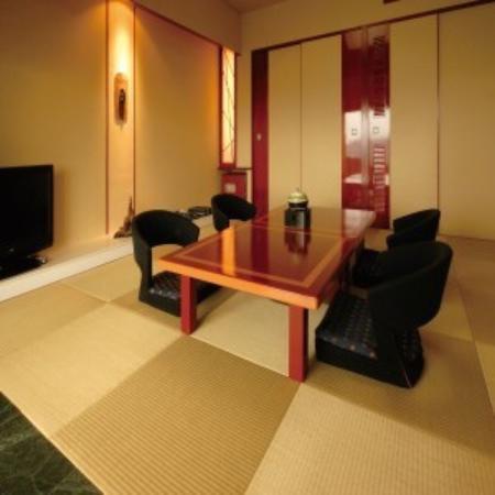 Toba View New Hotel Hanashinju