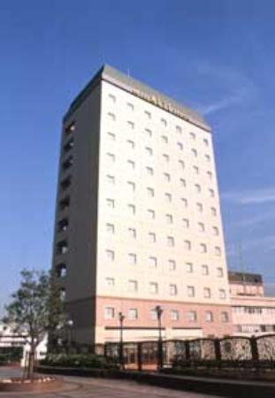 Hotel Mets Tabata : 外観写真