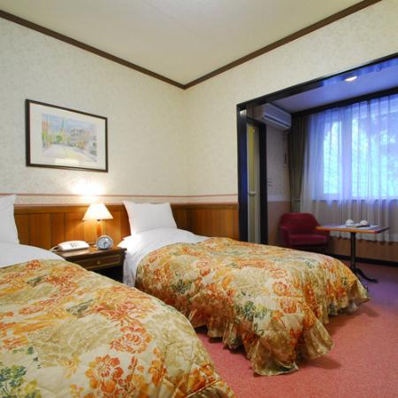 Country Hotel Stardust: 施設内写真