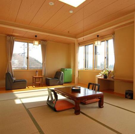 Onuma Ryokan: 施設内写真