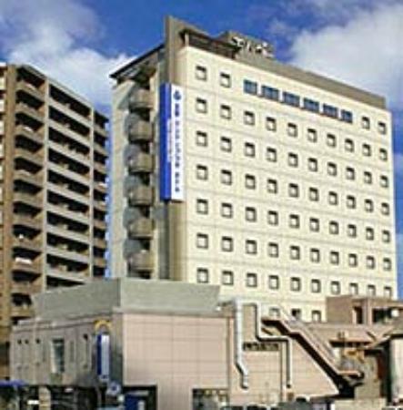 Nagano Linden Plaza Hotel