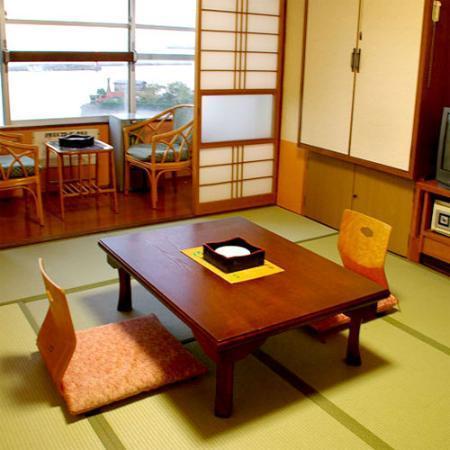 Meijinkan: 施設内写真
