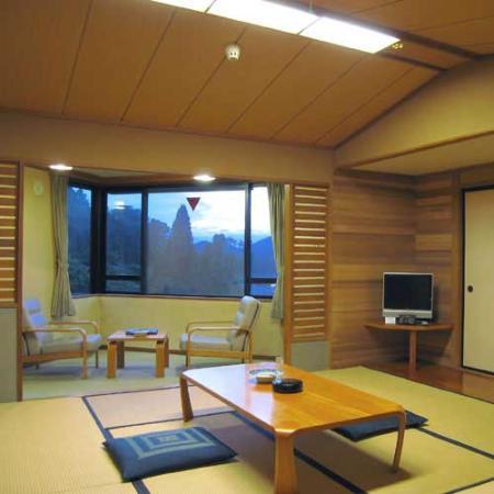 Hotel Miharu: 施設内写真