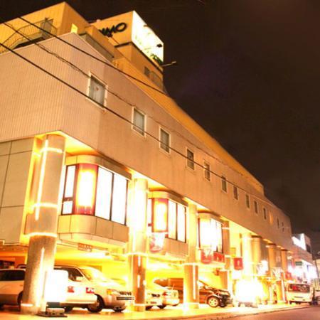 Hotel Trend Mito: 外観写真