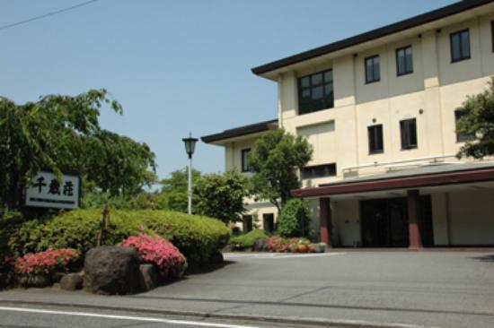 KKR Izu Nagaoka Chitoseso : 外観写真