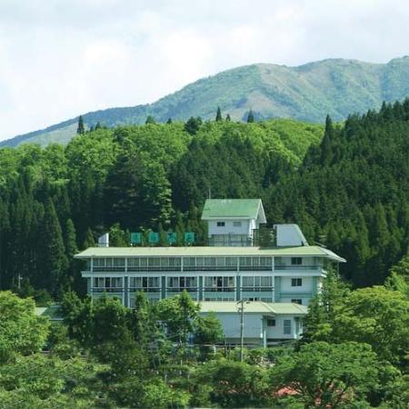 Komeya Club Okutsu