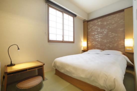 Asakusa Hotel Hatago: 客室 Guest Room