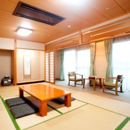 Hotel Sawayaka Heartpia Myoban: 施設内写真