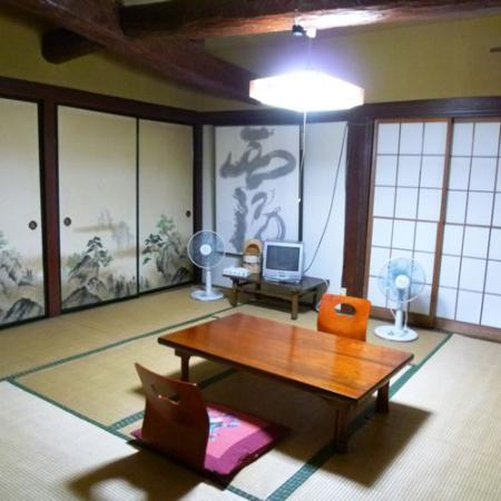 Annaka, Япония: 施設内写真