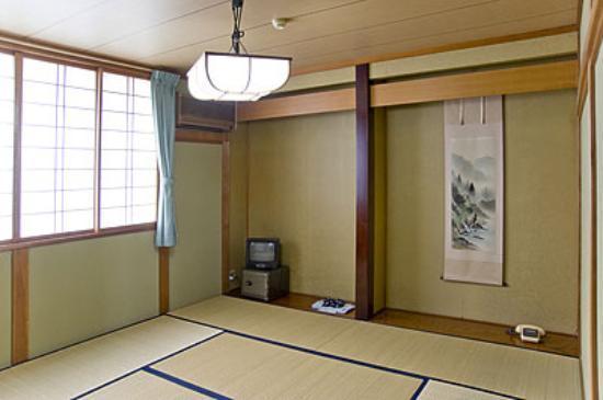 Ryokan Green Kaikan: 施設内写真